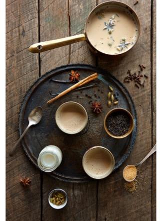 Yogi Tea Recipe