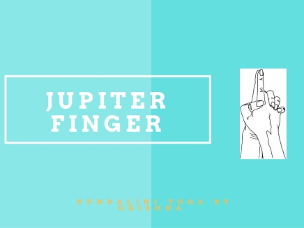 jupiter-finger