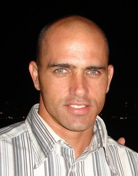 The Enigma That Is Kelly Slater