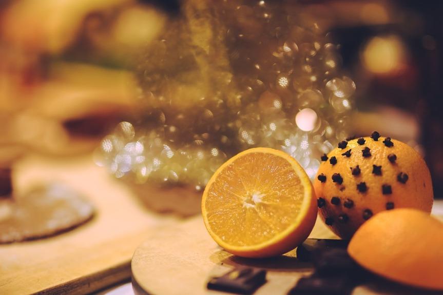 Orange Heaven Creativity