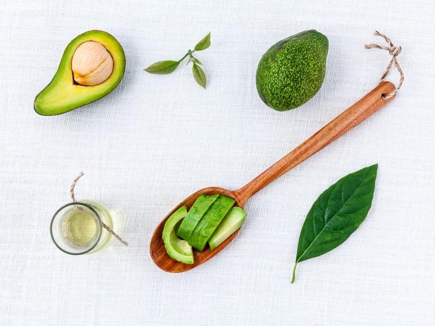Beauty Care Avocado FaceMask