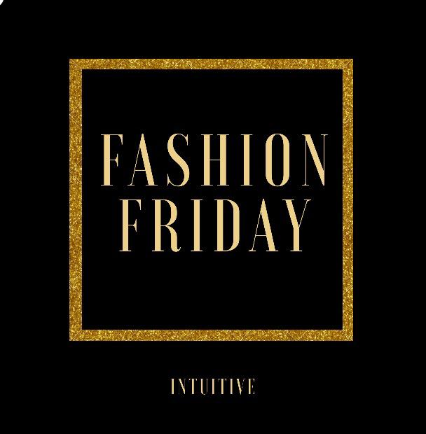 Fashion Friday- Baby Fashion