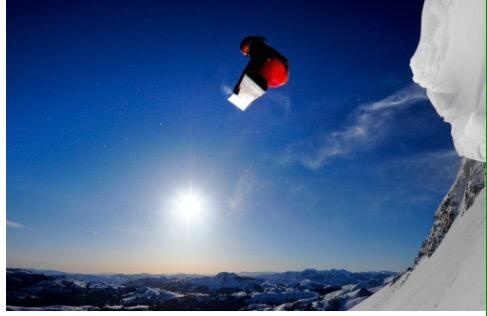 Soul Boarding -snow-