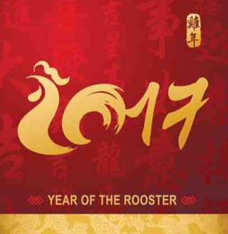 Chinese Astrology 中国新年