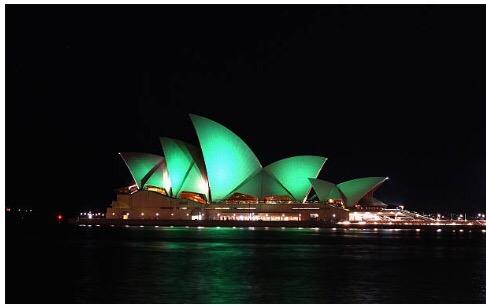 Shamrockin Sydney