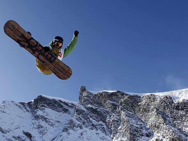 Snowboarder Kevin Pearce: Meditation for BrainInjury