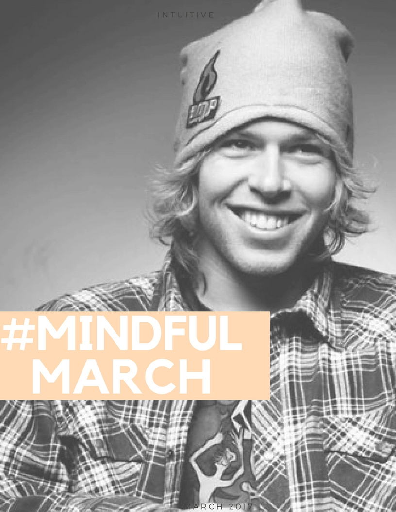 mindfulMarch