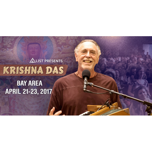 Heart Of Devotion- Krishna Das