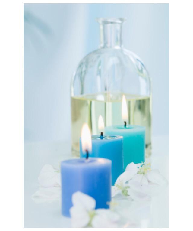 Tri-Dosha Aromatherapy