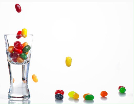 What is the Most Popular Flavor of Jelly Beans?