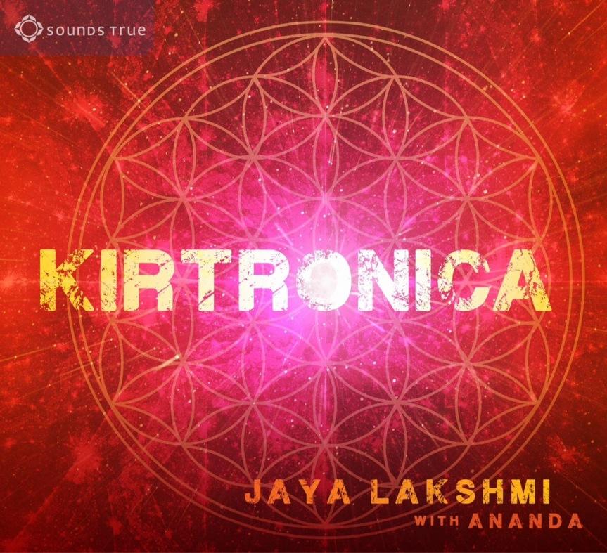 Jaya Lakshmi and Ananda: Kirtronica