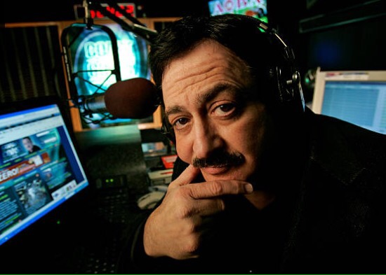 George Noory: CONTACT in the DESERT
