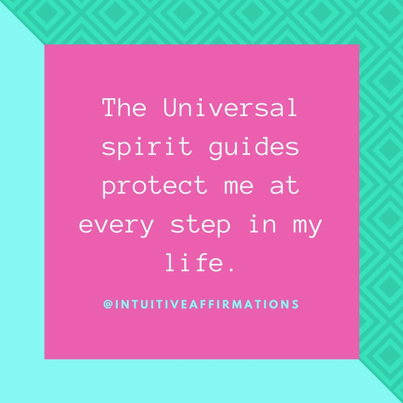 Intuitive Affirmation