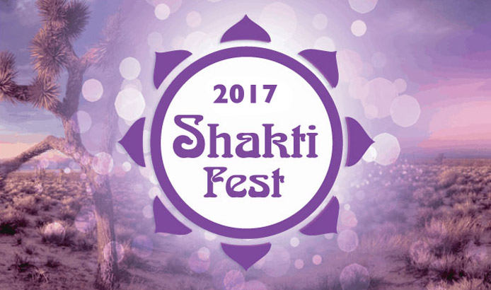 Activate Your Shakti At SHAKTI FEST