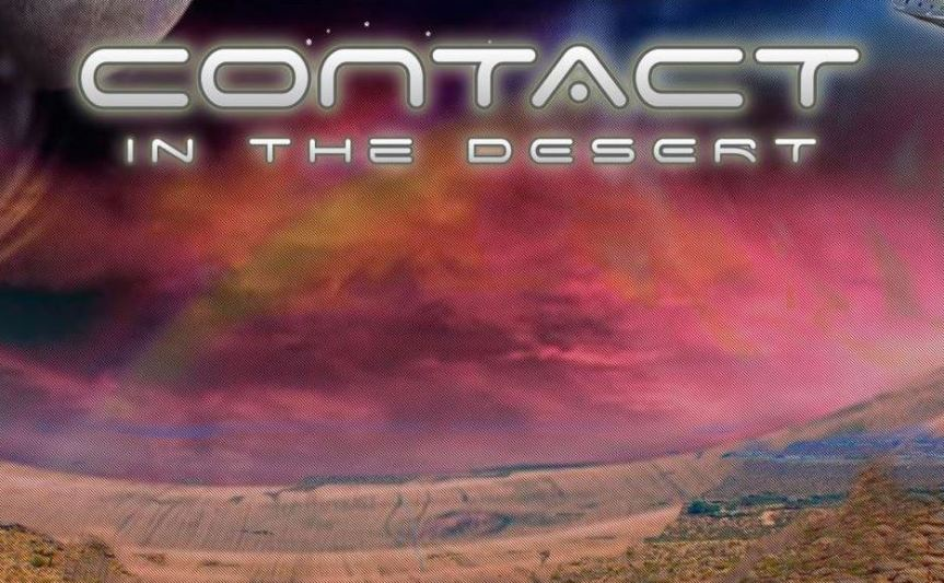 The 2017 Contact in the DesertConference