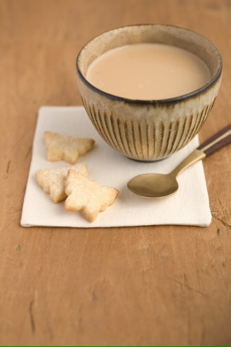 Chai: Ancient Beverage