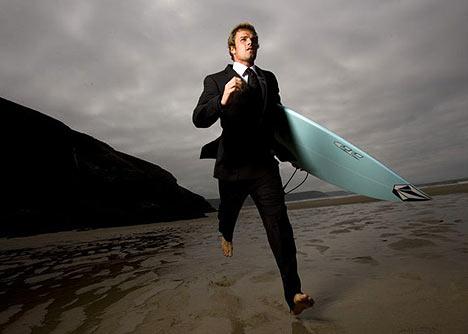 Surf Fashion