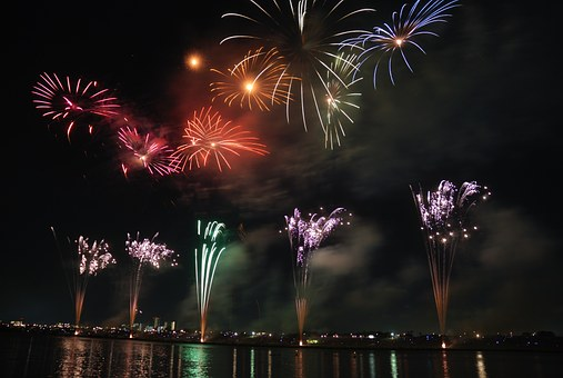 Independence Day Celebrations- Ways to Celebrate July 4 in California