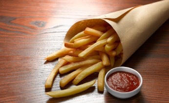 Fun Facts: Happy National French FryDay!