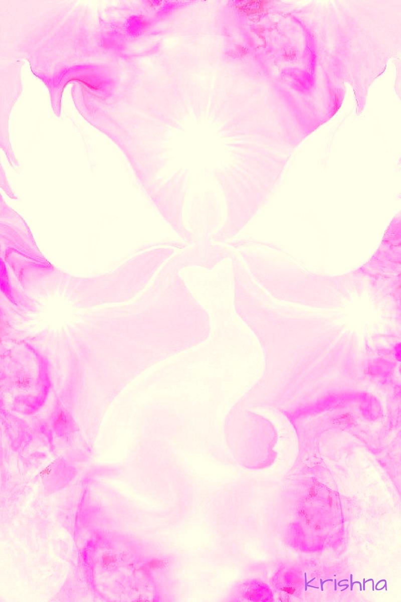 Angel Healing: ArchangelRaphael