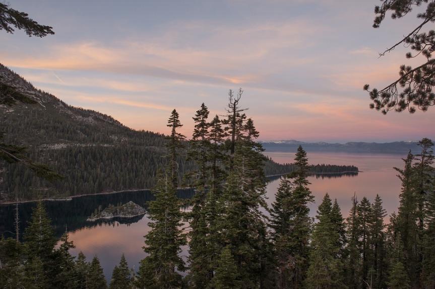 Lake Tahoe – SquawValley