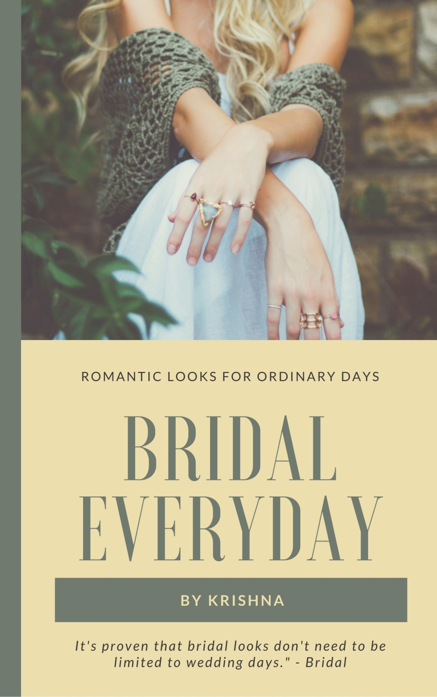 Bridal Everyday:Wedding Guide