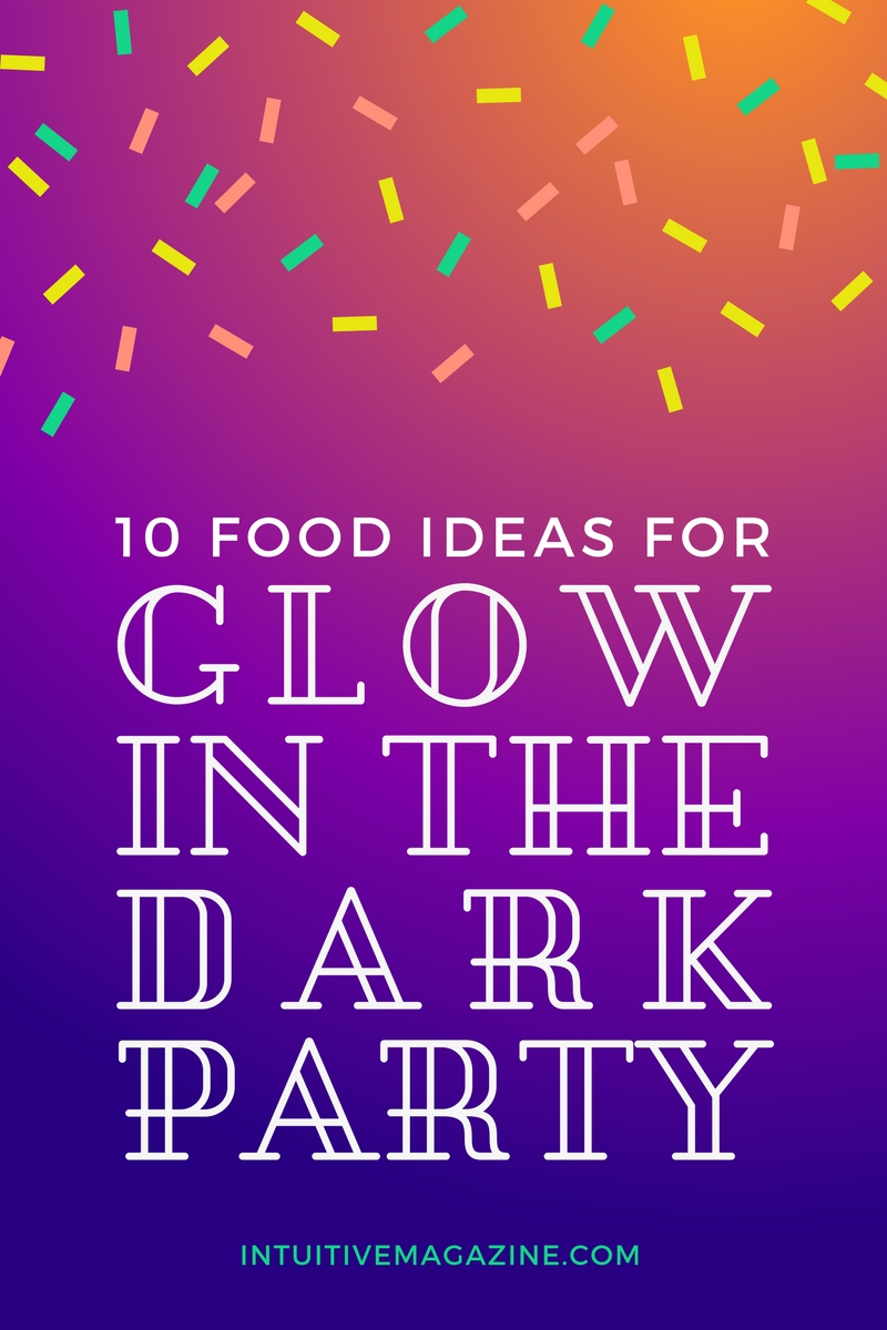 Glow in the DarkParty