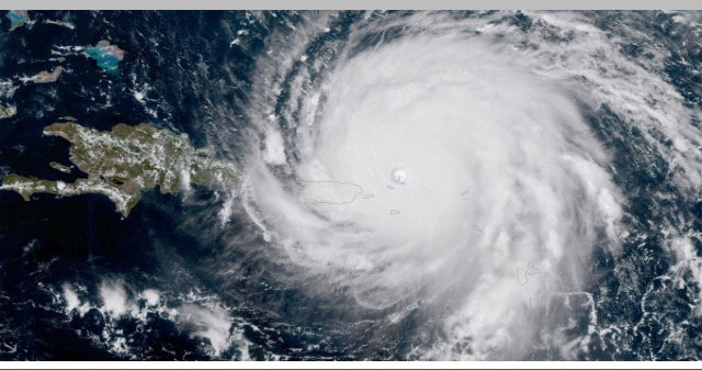 Protective Blessings to Everyone during this time of Natural Disaster