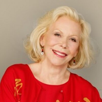 A Tribute to Louise L.Hay