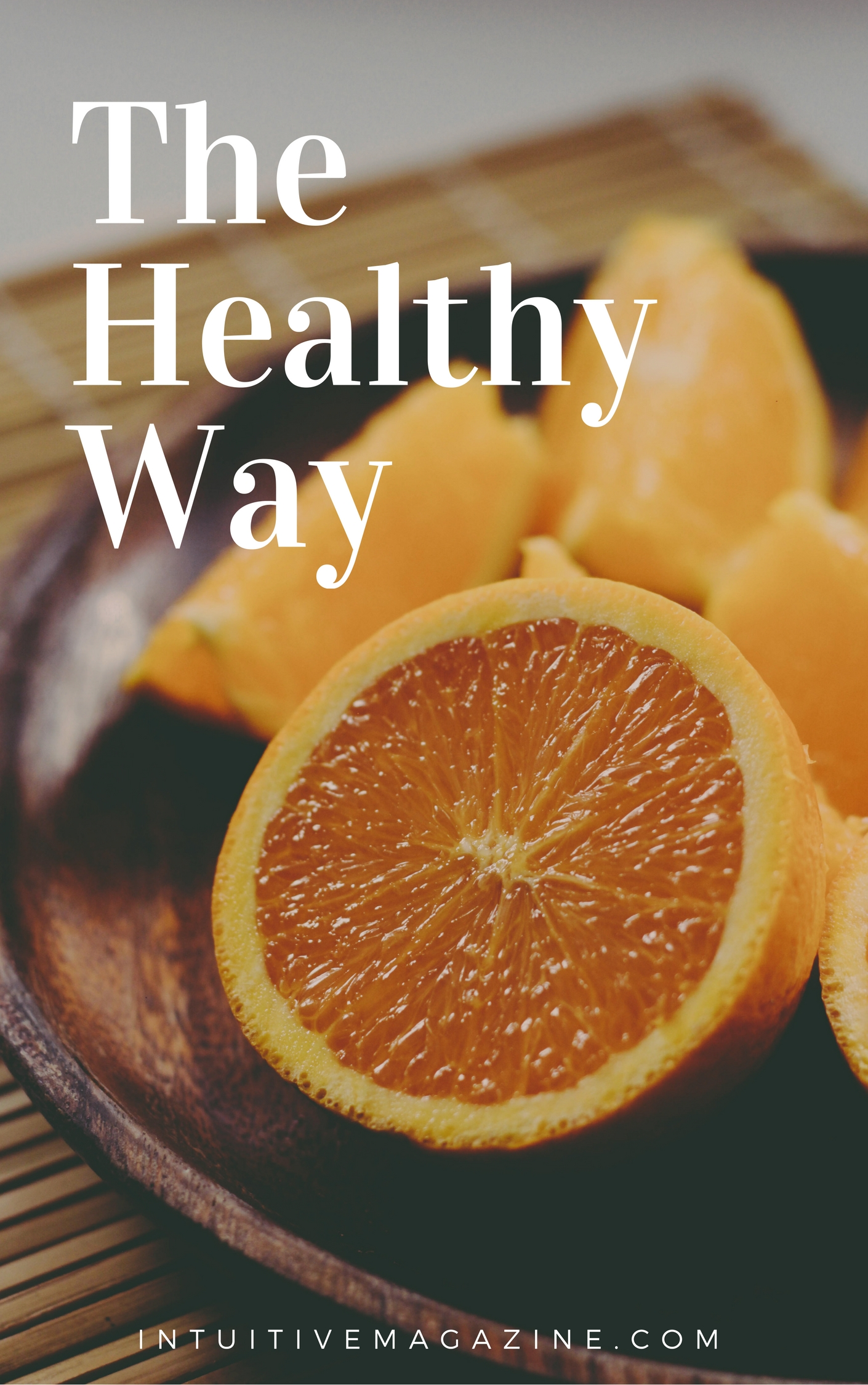 thehealthyway