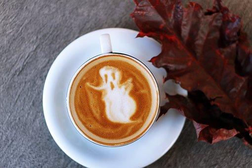 Halloween Tea Party|Chai TeaRecipe