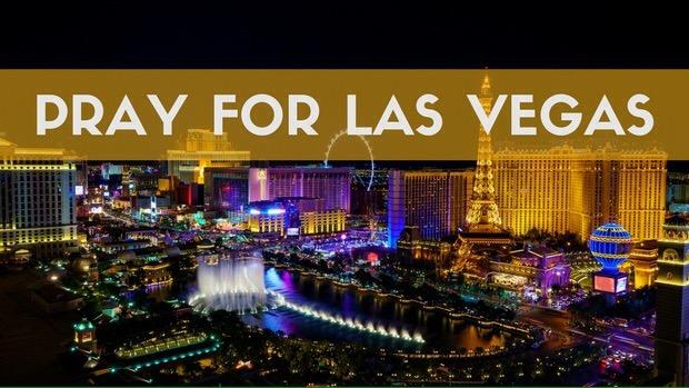 Route 91 Harvest Festival Las Vegas: The World Shines a Light