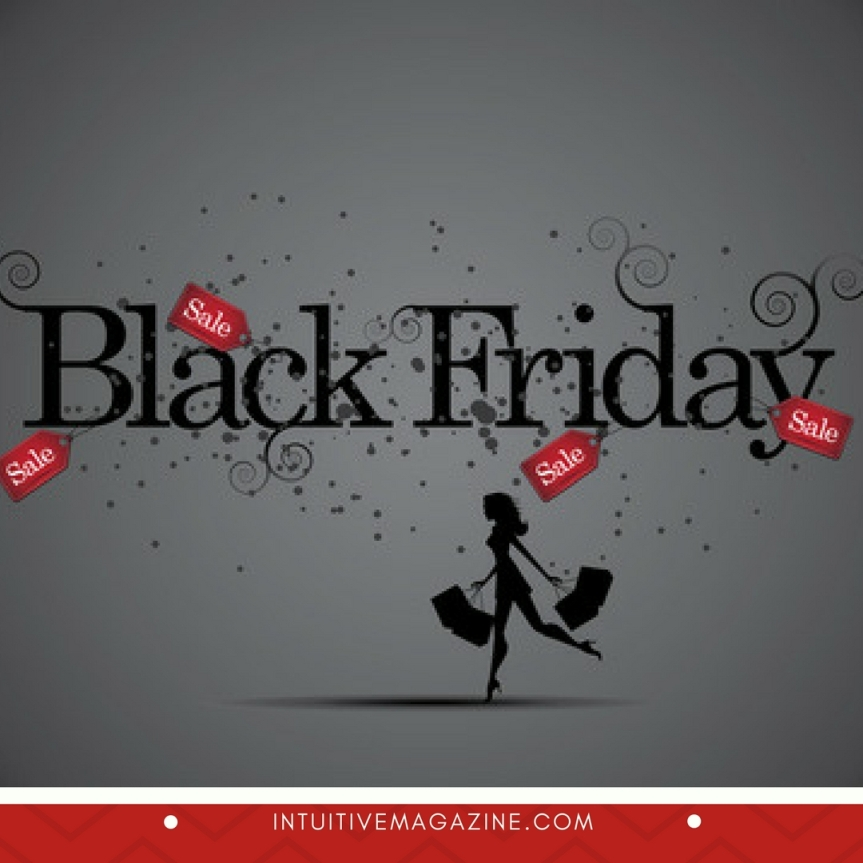 Black Friday Fun Deals!