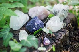 Cleansing Crystals and Gemstones – HOW TO?