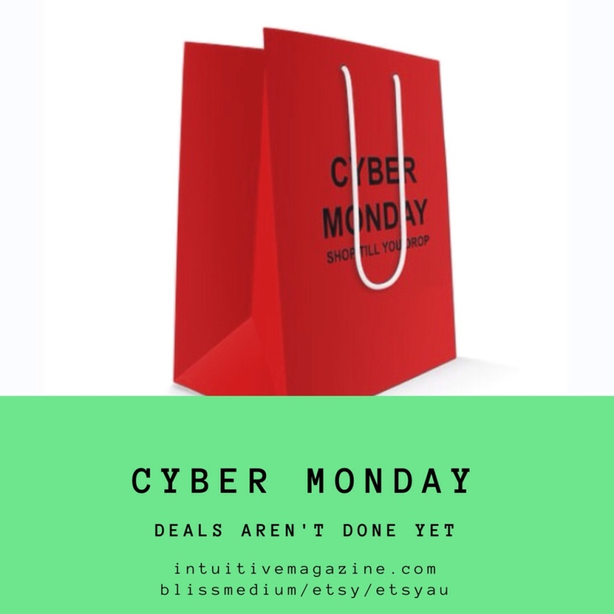 Cyber Monday Coverage – Holiday Buyer's Guide