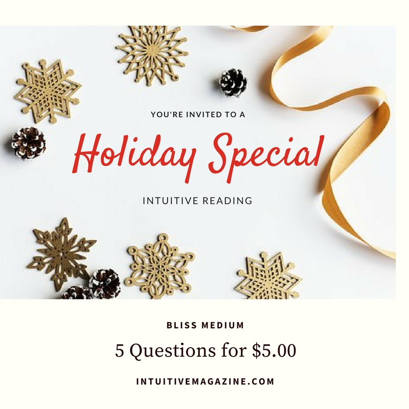 Holiday Specials |From Our Etsy Store To Your Home