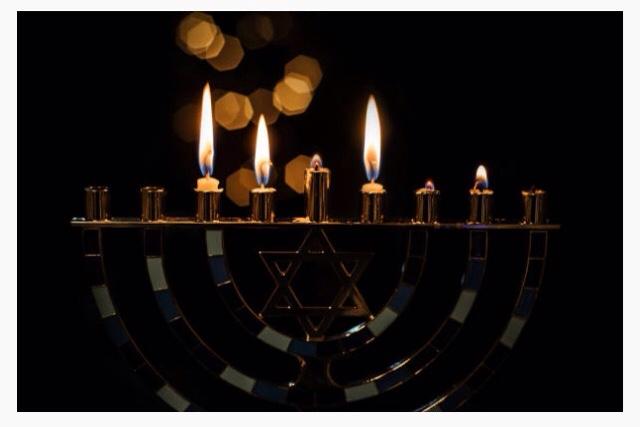 Feast of the  Maccabees – HolidaySpirit