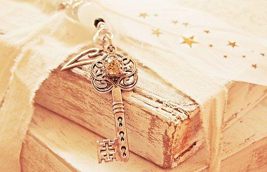 key-trust