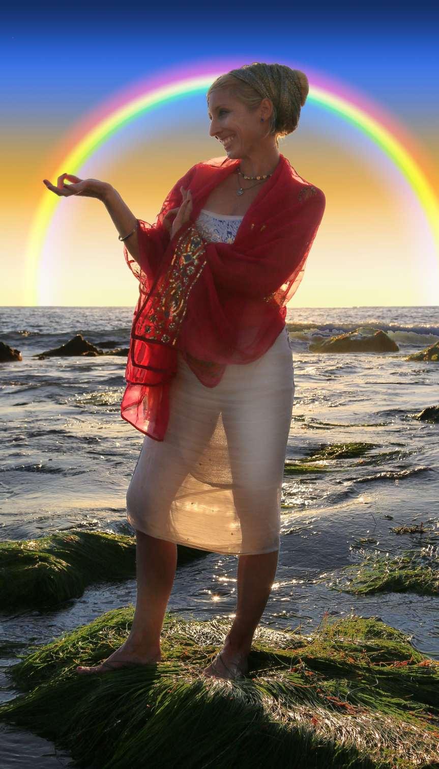 Rainbow Energy Healing