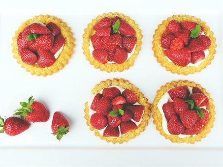 strawberry-shortcake-2239455__340