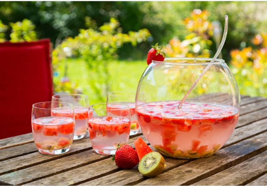 Motivational Monday- Watermelon Juice Recipe