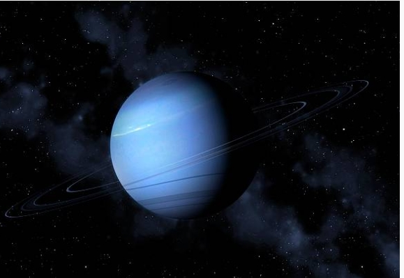 Planetary News: Neptune Stations Retrograde