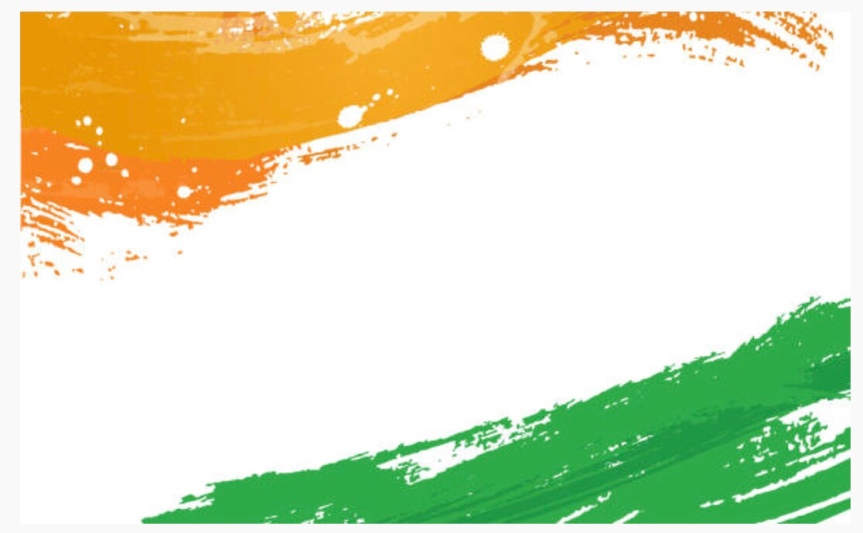 Happy India Independence Day 2018!