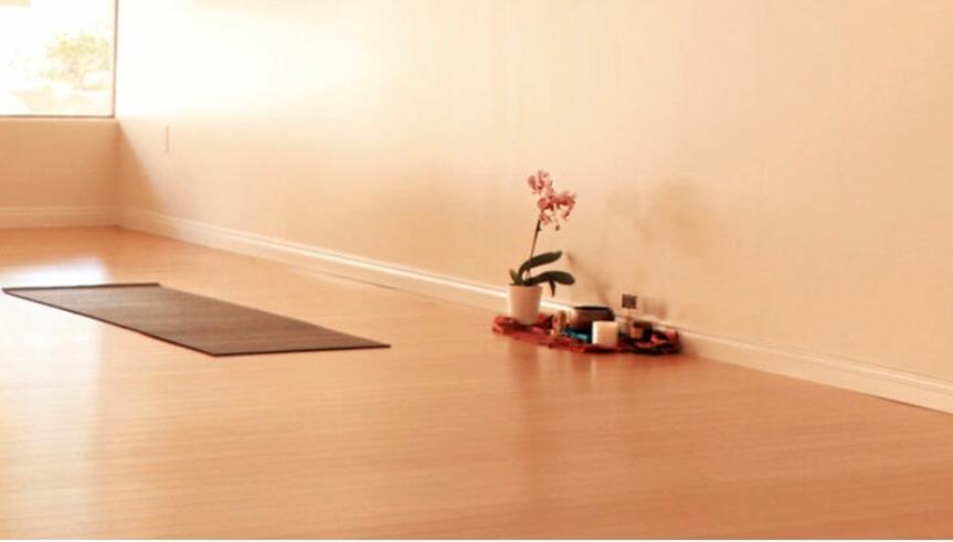 Rising Lotus Yoga SantaClarita