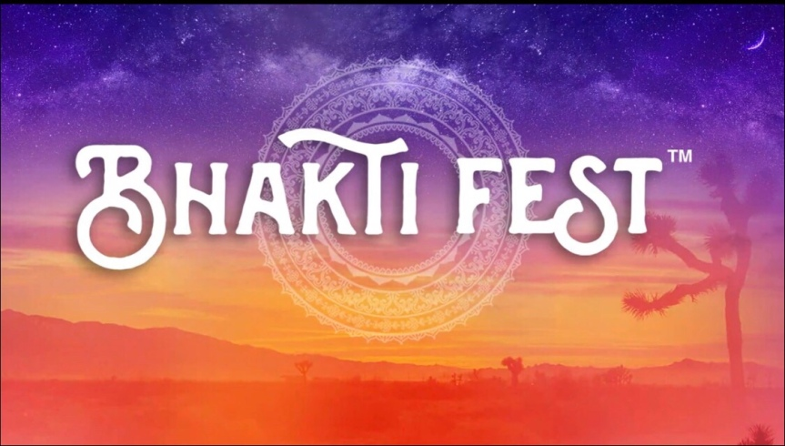 Virtual Bhakti Fest Reunion 2020