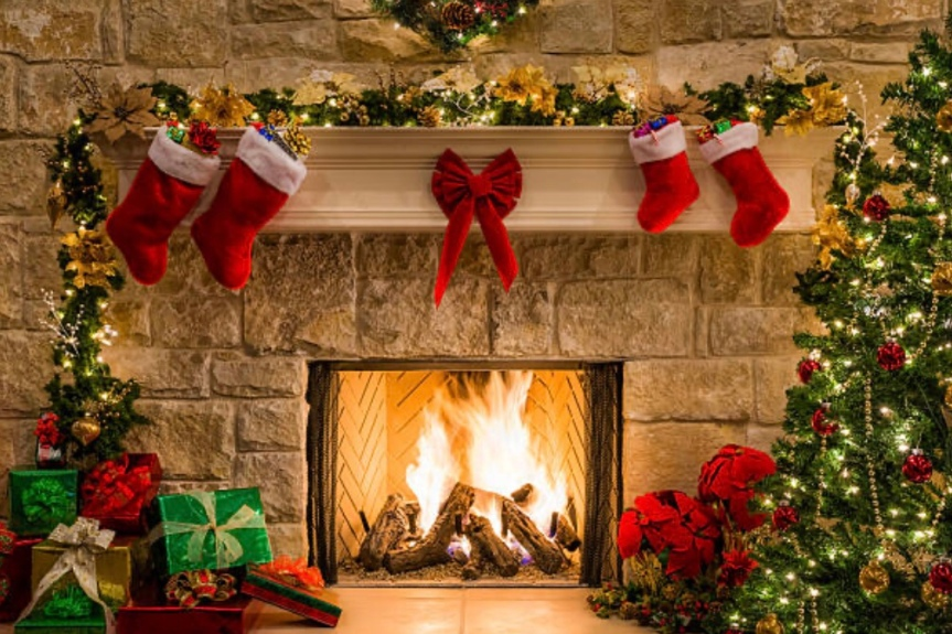 Home is the Heart of theHolidays